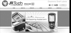 JRTech Solutions Inc Logo