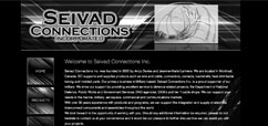 Seivad Connections Inc